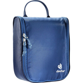 Deuter Wash Center I Bolsa Neceser Baño, steel/navy